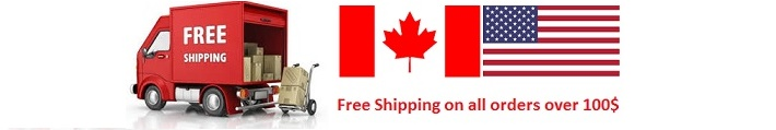 central vacuum free shipping usa and canada