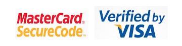 MasterCard Securecode Verifie par Visa