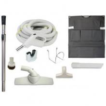 Accessories & Tools - Attachment Kits & Hoses Attachments Kits with Low Voltage Hoses