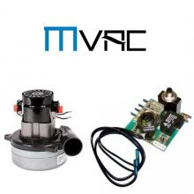 Central Vacuum Systems - MVac MVac Parts