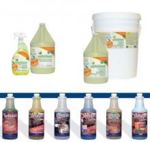 CLEANING PRODUCTS Liquid Products