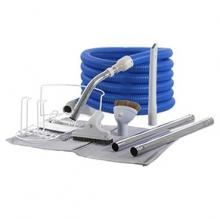ACCESSORIES & TOOLS - Attachment Kits & Hoses Commercial Attachment Kits with Hoses