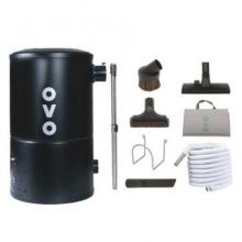 Central Vacuum Systems - Ovo OVO Central Vacuum Package Deals