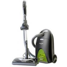 PORTABLE VACUUM CLEANER - Panasonic Panasonic Canister Vacuum Cleaner
