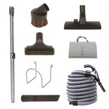 Central Vacuum Systems - Ovo OVO Vacuum Accessories