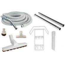 Accessories & Tools - Attachment Kits & Hoses Attachments Kits with Basic Hoses No Electricity