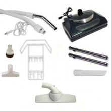 ACCESSORIES & TOOLS - Attachment Kits & Hoses Attachments Kits with Basic 120 Volts Hoses