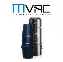 CENTRAL VACUUM - MVac Power Units