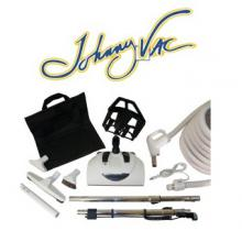 CENTRAL VACUUM - Johnny Vac Accessories and Attachments