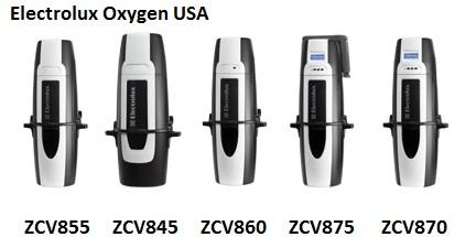 Central Vacuum Electrolux Electrolux Oxygen Usa Central