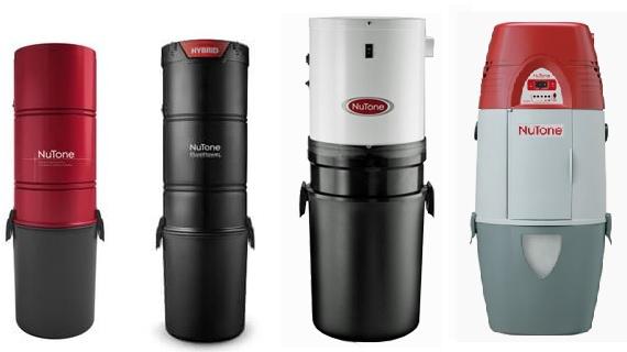 Vacuum Bags Filters Nutone