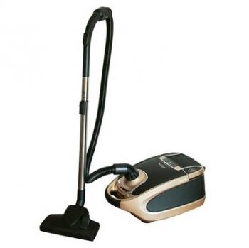 Johnny Vac Xclusiv XV10 Canister Vacuum Cleaner