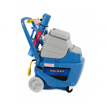 Edic ED539BXEH Galaxy Carpet Cleaner and Extractor