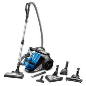 Rowenta Silence Force Extreme Multi-Cyclonic Bagless Vacuum Cleaner