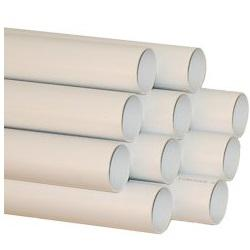 Central Vacuum System PVC Piping for Installations 2""