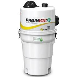 Drainvac Generation 2 2G20022 Central Vacuum System Packages