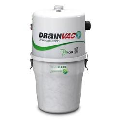 Drainvac Pro1 PRO106 Central Vacuum System Packages