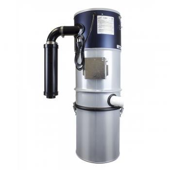 Johnny Vac Jv600ls Central Vacuum Power Unit