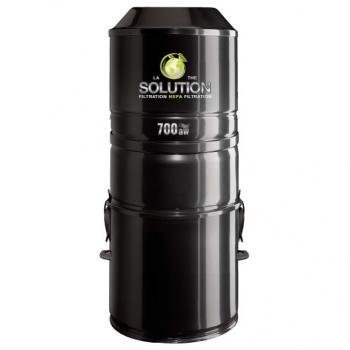 Solution 700 Central Vacuum Promotion Package Boxing Day