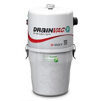 Drainvac S1007 Central Vacuum System Packages