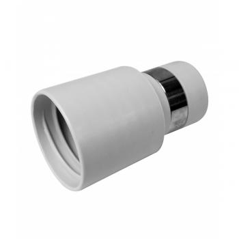 Central Vacuum Basic Hose Inlet Valve Adapter