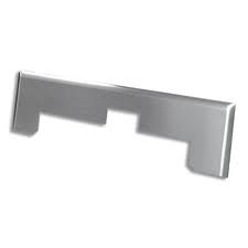 VacPan Original Stainless Steel Decorative Trim Plate