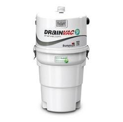 Drainvac Summum 2SM0028 Central Vacuum System Packages