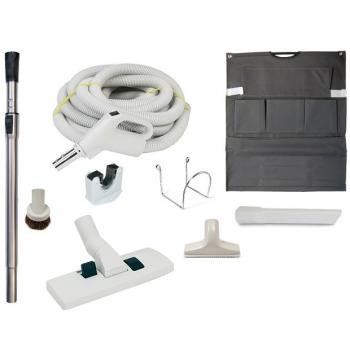 Central Vacuum Accessories and Attachments For All Surfaces