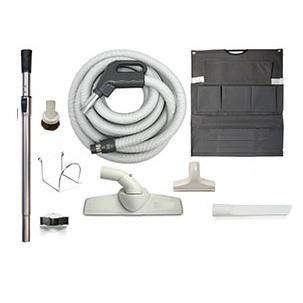 Husky Flex Central Vacuum Package Boxing Day Edition