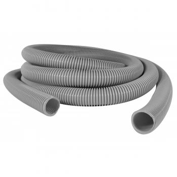 "Commercial flexible Hose 1.5"" x 50"