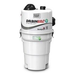 Drainvac Summum 2SM0022 Central Vacuum System Packages
