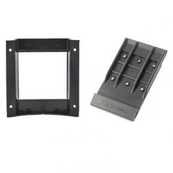 Drainvac and Purvac Wall Bracket Replacement Kit